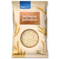 Pahuljice FUN & FIT ječmene 250g