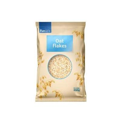 Pahuljice FUN & FIT ovsene 250g