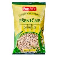 Pahuljice FUN & FIT pšenične 250g