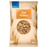Pahuljice FUN & FIT ražane 250g