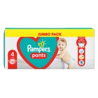 PAMPERS pelene pants 4 52kom