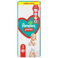 PAMPERS pelene pants 5 48kom