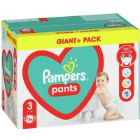 PAMPERS pelene Pants GP 3 86kom