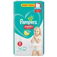 PAMPERS pelene Pants GP 5 56kom