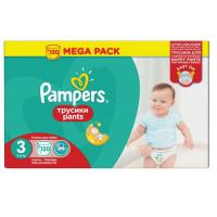 PAMPERS pelene Pants MB 3 120kom komada