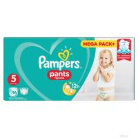 PAMPERS pelene Pants MB 5 96kom