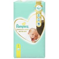 PAMPERS Premium care 1 54kom
