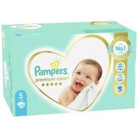 PAMPERS Premium care 5 88kom