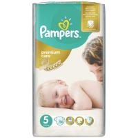 PAMPERS Premium care JP 5 56kom