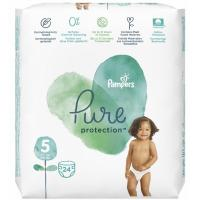 PAMPERS Pure VP 5 24kom