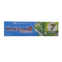 Pasta BLEND-A-MED Complete7 Herbal 100ml