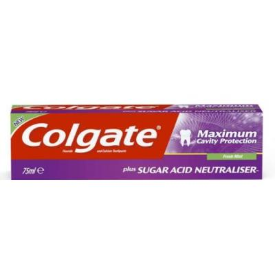 Pasta COLGATE Max Cavity Protection Mint 75ml