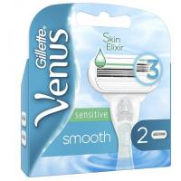 Patrone GILLETTE Venus Smooth 2kom