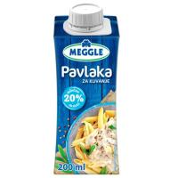 Pavlaka za kuvanje MEGGLE 20%mm 200ml