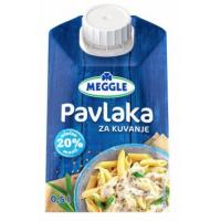 Pavlaka za kuvanje MEGGLE 20%mm 500ml