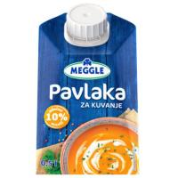 Pavlaka za kuvanje MEGGLE light 10%mm 500ml
