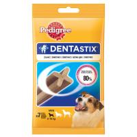 PEDIGREE Denta stix za male pse 110g