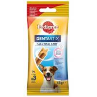 PEDIGREE Denta stix za male pse 45g