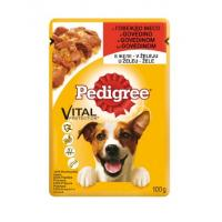PEDIGREE govedina 100g