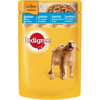 PEDIGREE Junior 100g