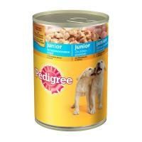PEDIGREE Junior piletina 400g