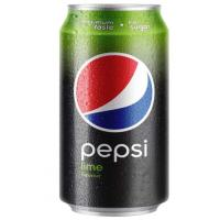 PEPSI Lime limenka 330ml