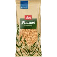 Pirinač ABC integralni 500g