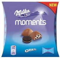 Praline MILKA Moments Oreo 92g