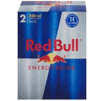 RED BULL 2pack 2x250ml