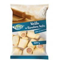 Rol viršle TOPPO 500g