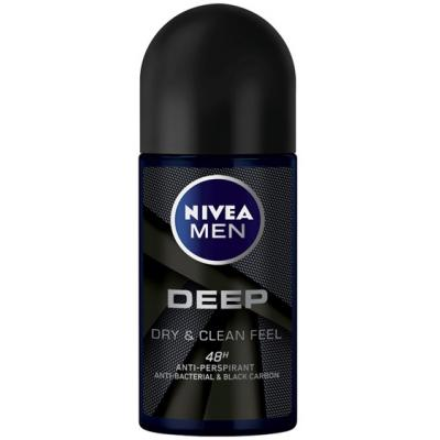 Roll-on NIVEA men Deep 50ml