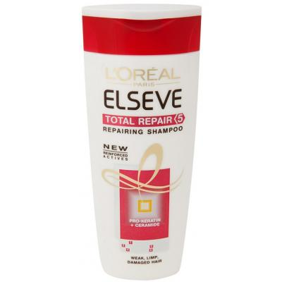 Šampon ELSEVE Total repair 5 250ml