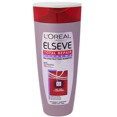 Šampon ELSEVE Total repair extreme 250ml