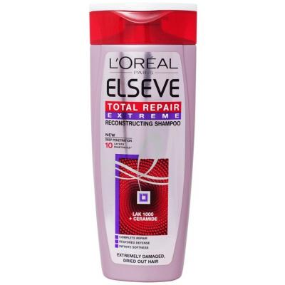 Šampon ELSEVE Total repair extreme 400ml
