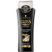 Šampon GLISS Ultimate repair 250ml