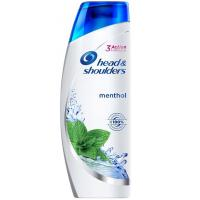 Šampon HEAD & SHOULDERS Menthol 360ml