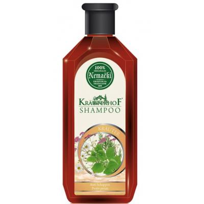 Šampon KRAUTERHOF herbal 500ml
