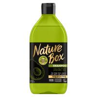 Šampon NATURE BOX avocado 385ml