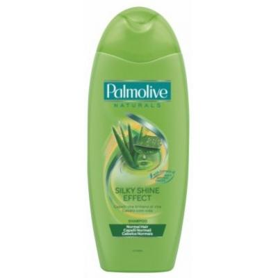 Šampon PALMOLIVE Normal Hair-Aloe 350ml