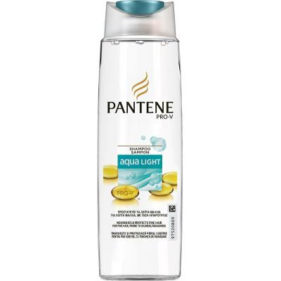 Šampon PANTENE Aqua light 250ml