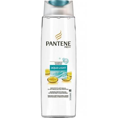 Šampon PANTENE Aqua light 360ml