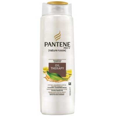 Šampon PANTENE Oil therapy 250ml
