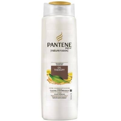 Šampon PANTENE Oil therapy 360ml