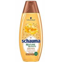 Šampon SCHAUMA Nature moments Elixir & barbary 400ml