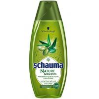 Šampon SCHAUMA Nature moments oil & aloe vera 400ml