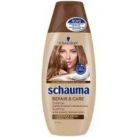 Šampon SCHAUMA Repair & care 250ml