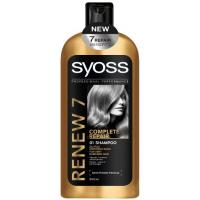 Šampon SYOSS Renew 7 500ml