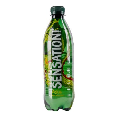 SENSATION limeta kiwano 500ml