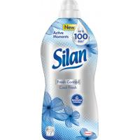 SILAN Cool fresh 72 pranja (1,8l)
