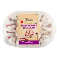 Sladoled GELATELLI Premium Mascarpone 900ml